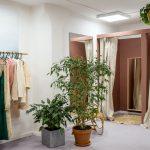 green potted plant near fitting room 3965551 150x150 - Få skræddersyet inventar til din tøjbutik